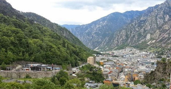Los Thyssen se mudan a Escaldes-Engordany , en Andorra