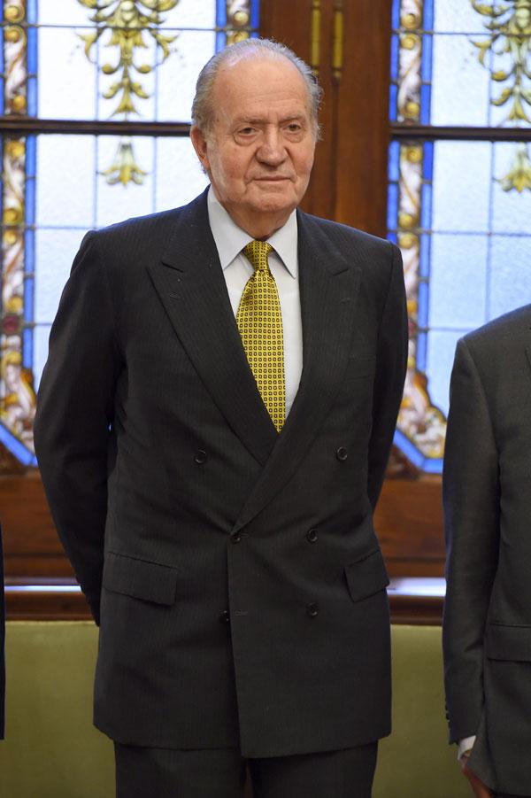 27/10/2014 Titular: PREMIOS ECONOMIA REY JUAN CARLOS 2014
