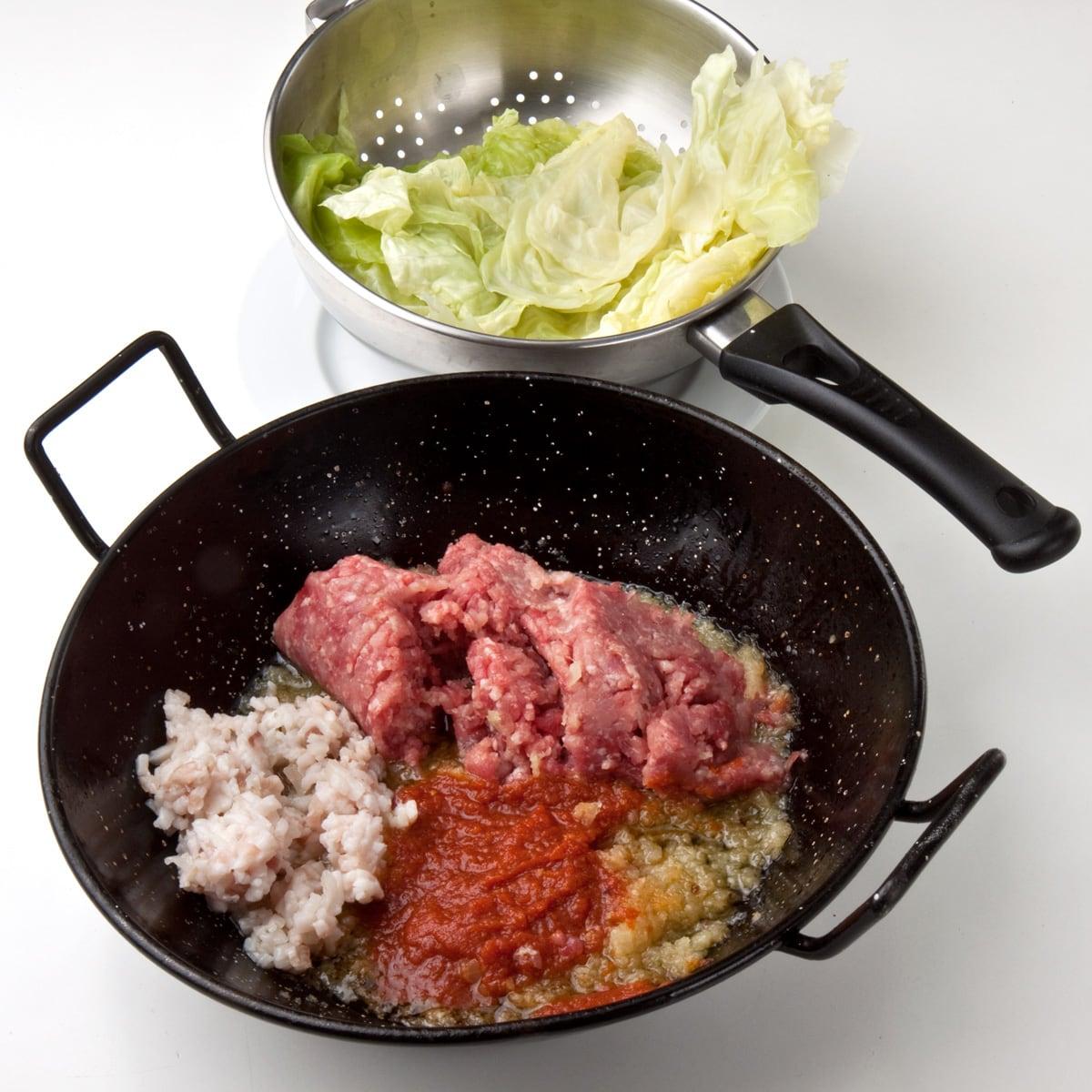 Recetas ideas interesantes y trucos de cocina semana for Como preparar repollo