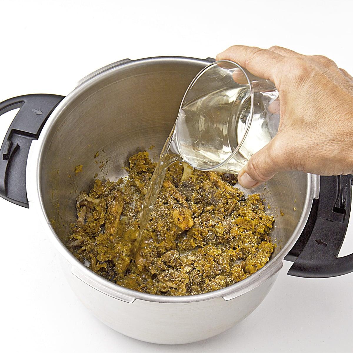 Recetas ideas interesantes y trucos de cocina semana - Como hacer sopa de setas en minecraft ...