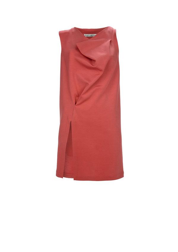 vestido-color-teja-de-balenciaga