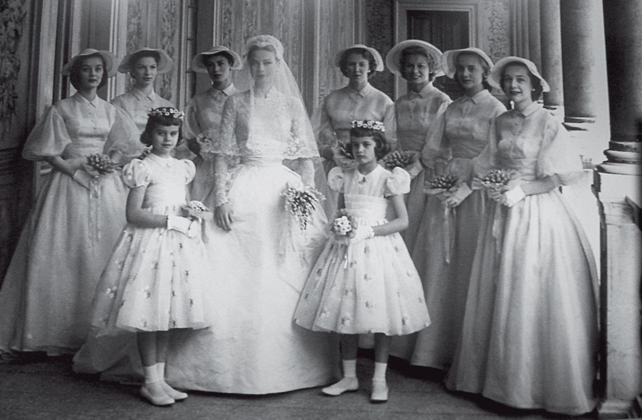 la-novia-y-sus-damas-de-honor