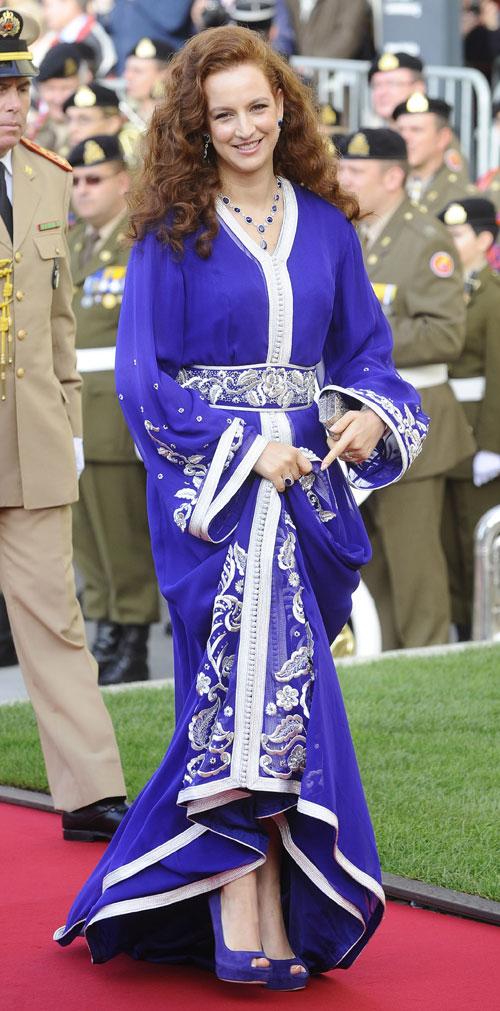 acierto-salma-de-marruecos-caftan-tradicional