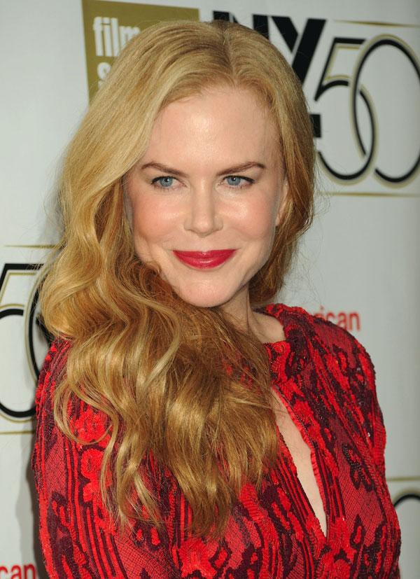Nicole Kidman: «Nunca asesoré a Katie Holmes en su divorcio de Tom Cruise»