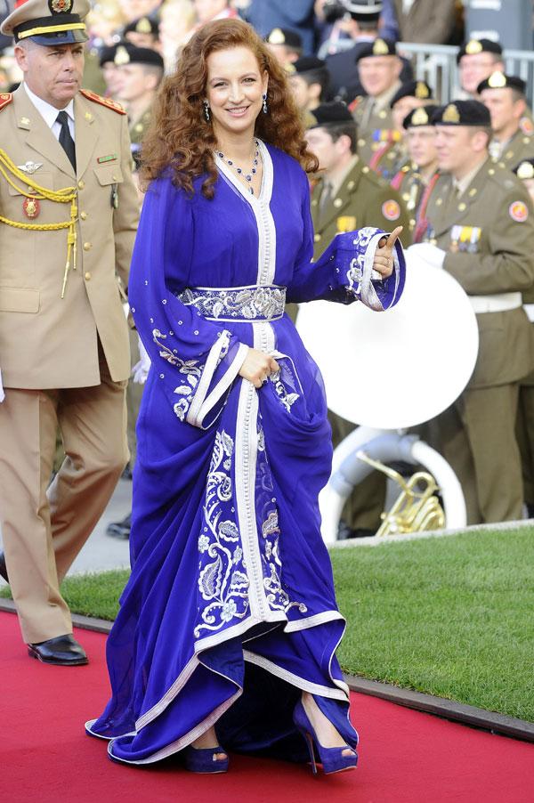 Salma de Marruecos
