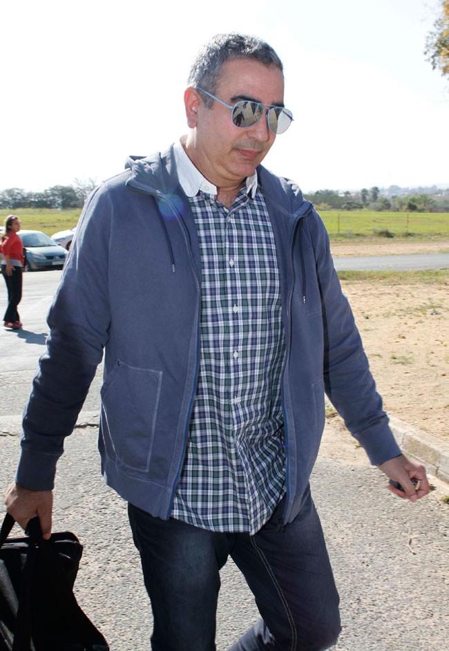 Agustín Pantoja viaja sin su hermana a México para despedir a Juan Gabriel en su funeral