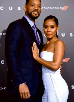 Will Smith y Jada Pinkett se divorcian