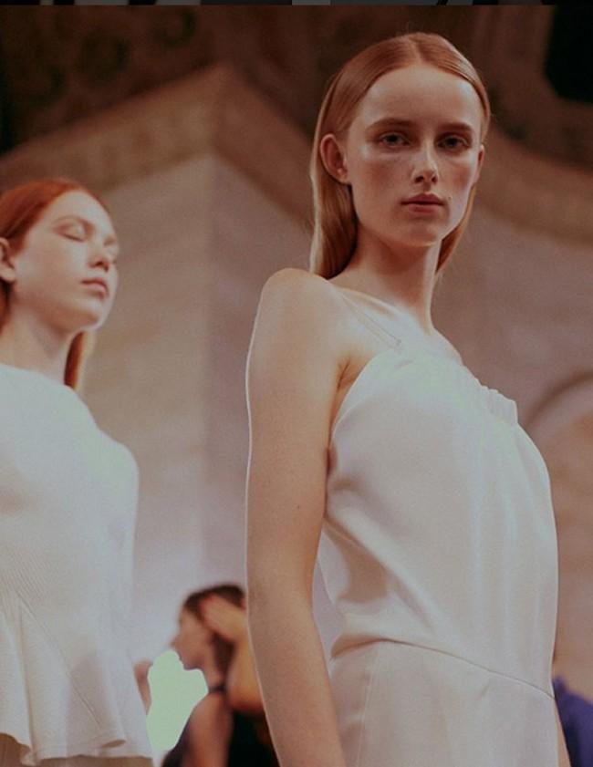 Las modelos del desfile de la diseñadora han sido duramente criticadas en las redes. Ella no ha contestado a ninguna de estas críticas