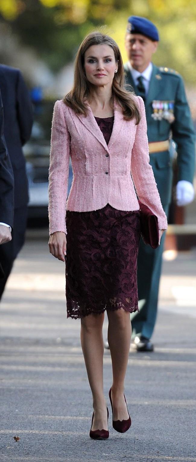 en-2013-su-ultimo-ano-como-princesa-de-asturias