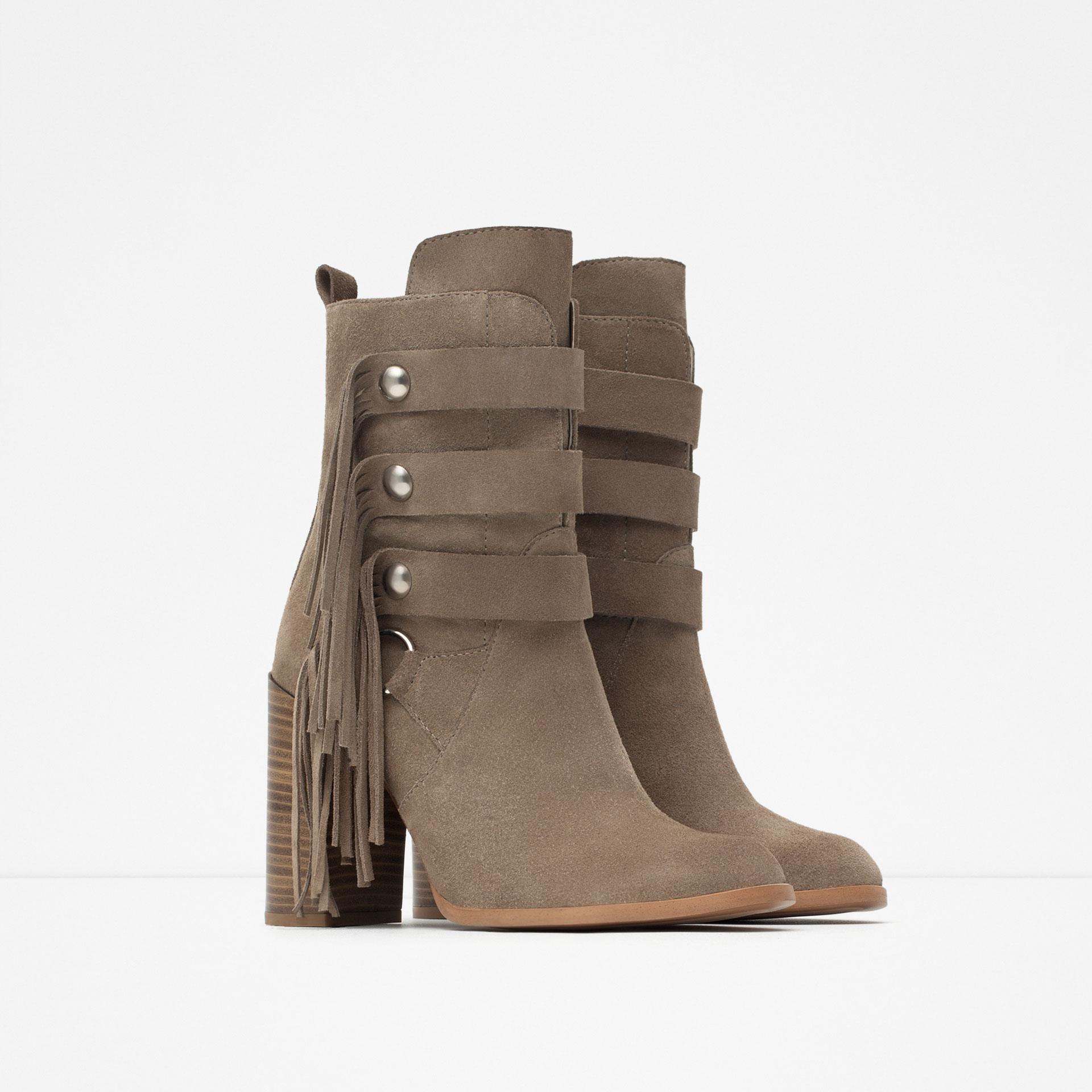 mejor autentico e27e3 d85dd Los 13 zapatos que vas a querer este otoño - Semana