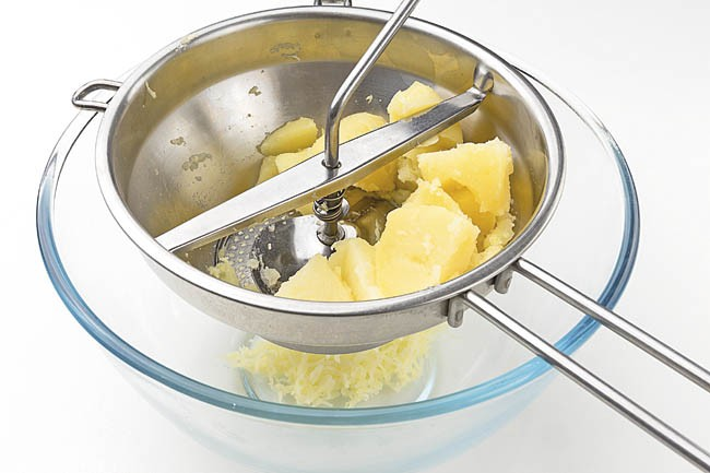 Crema de remolacha con alioli