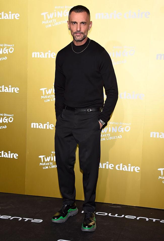 Los Marie Estilo Claire Y Premios Glamour Semana En hBtCdorsxQ