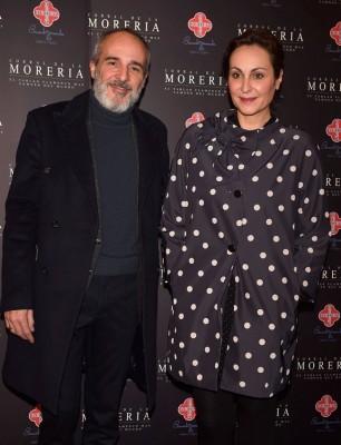 Se confirma la sorprendente separación de Fernando Guillén Cuervo y Ana Milán