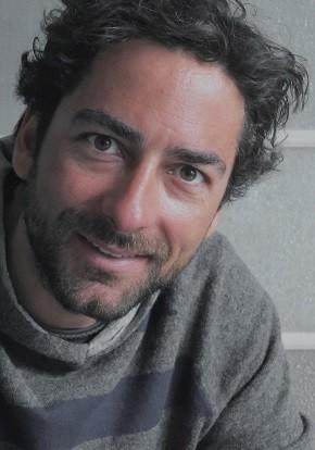 Lamberto Sanfelice, el director de cine italiano al que se relaciona con Carlota
