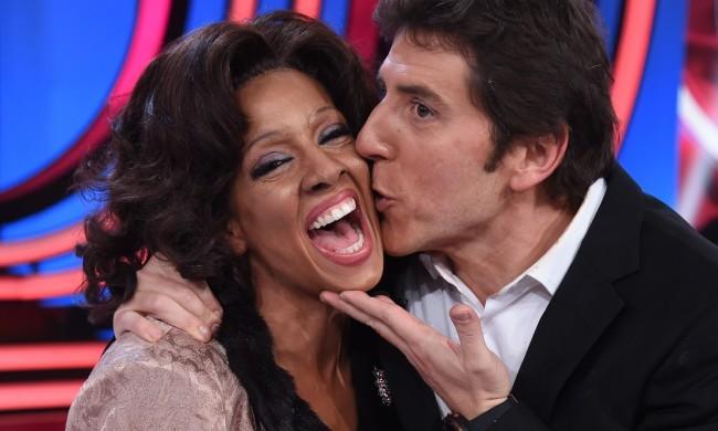 «Salir a actuar es el mejor momento de mi vida», Ruth Lorenzo tras ganar 'Tu cara me suena'