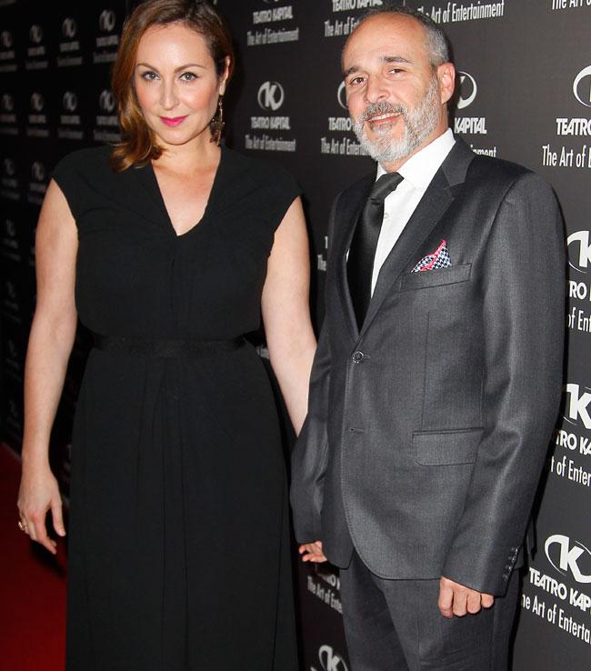 Fernando Guillén Cuervo y Ana Milán se han divorciado