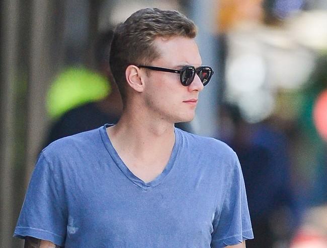 Conrad, el hermano de Paris Hilton, a punto de ir a la cárcel