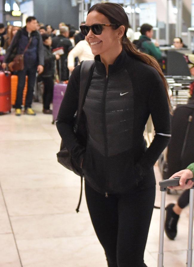 Cristina Pedroche se separa de David Muñoz para irse a Pekín
