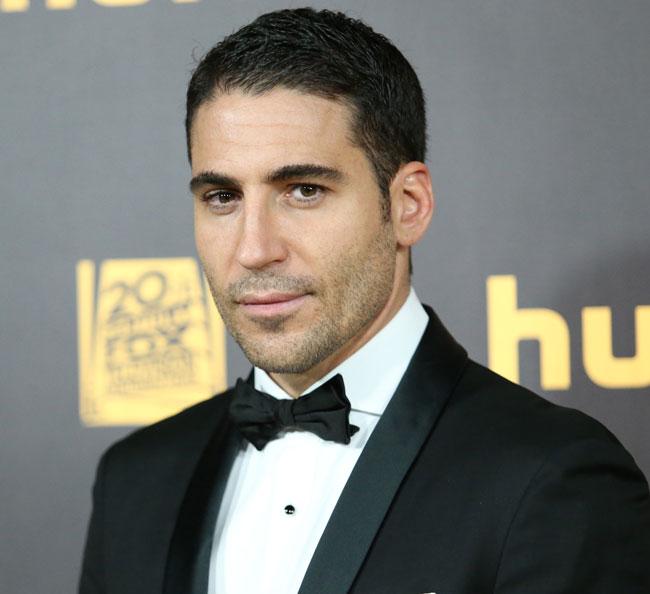 Miguel ngel silvestre estilo de estrella de hollywood - Miguel angel casas ...