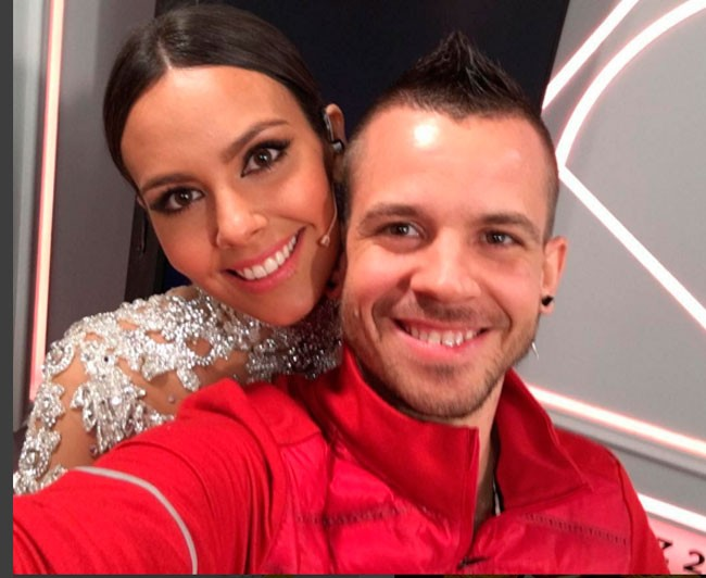 Cristina Pedroche y David Muñoz, una pareja muy rentable: te explicamos los motivos