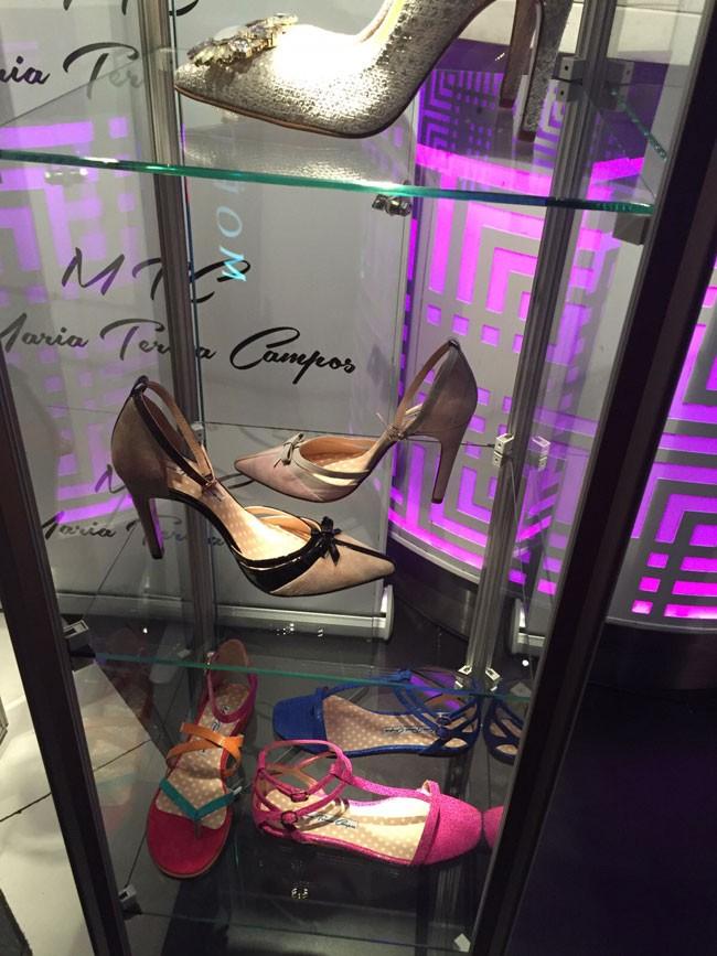 Teresa Que Diseña Son Así Zapatos Los Campos María xH1BnqYw