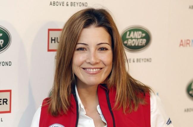 La venezolana Virginia Troconis es madre de los dos hijos pequeños de Manuel Díaz