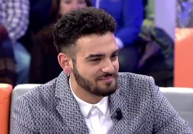 Manuel Cortés defendió a su madre en televisión