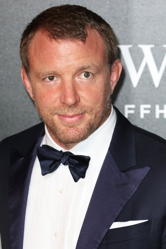 guy ritchie - Bing ima...
