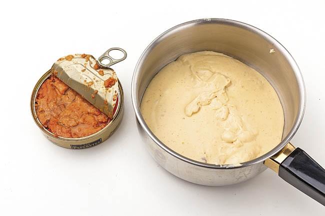 Recetas de alcachofas rellenas con salsa de erizos - Como hacer alcachofas en salsa ...
