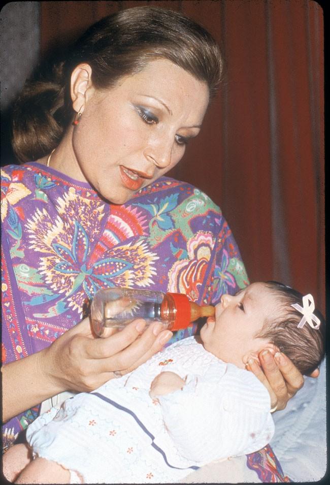 rocio-jurado-una-madre-entregada-1977