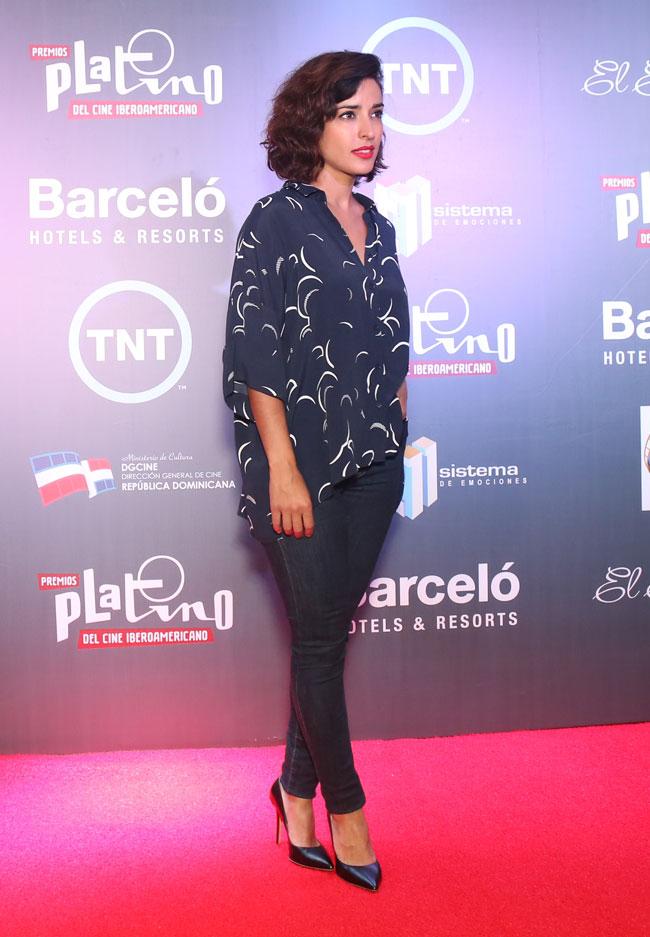 Inma Cuesta dado su opinión con respecto a los rumores de una mala relación entre Adriana Ugarte y Emma Suárez.