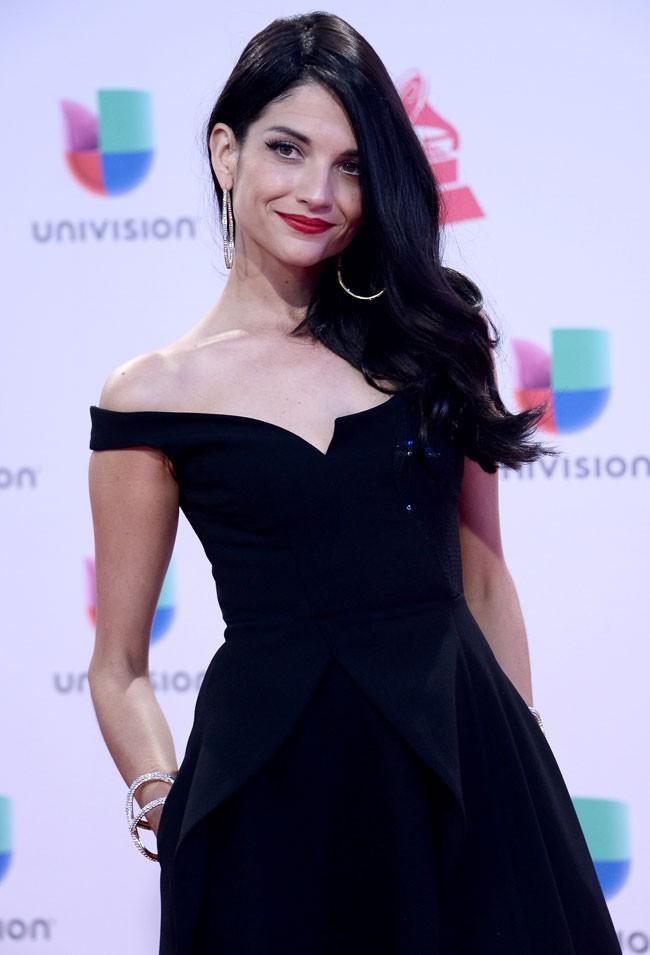 Natalia Jiménez ('La quinta estación'), embarazada de su ...