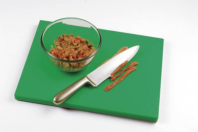 Filetes de cerdo estilo Indonesia (babi kecap)