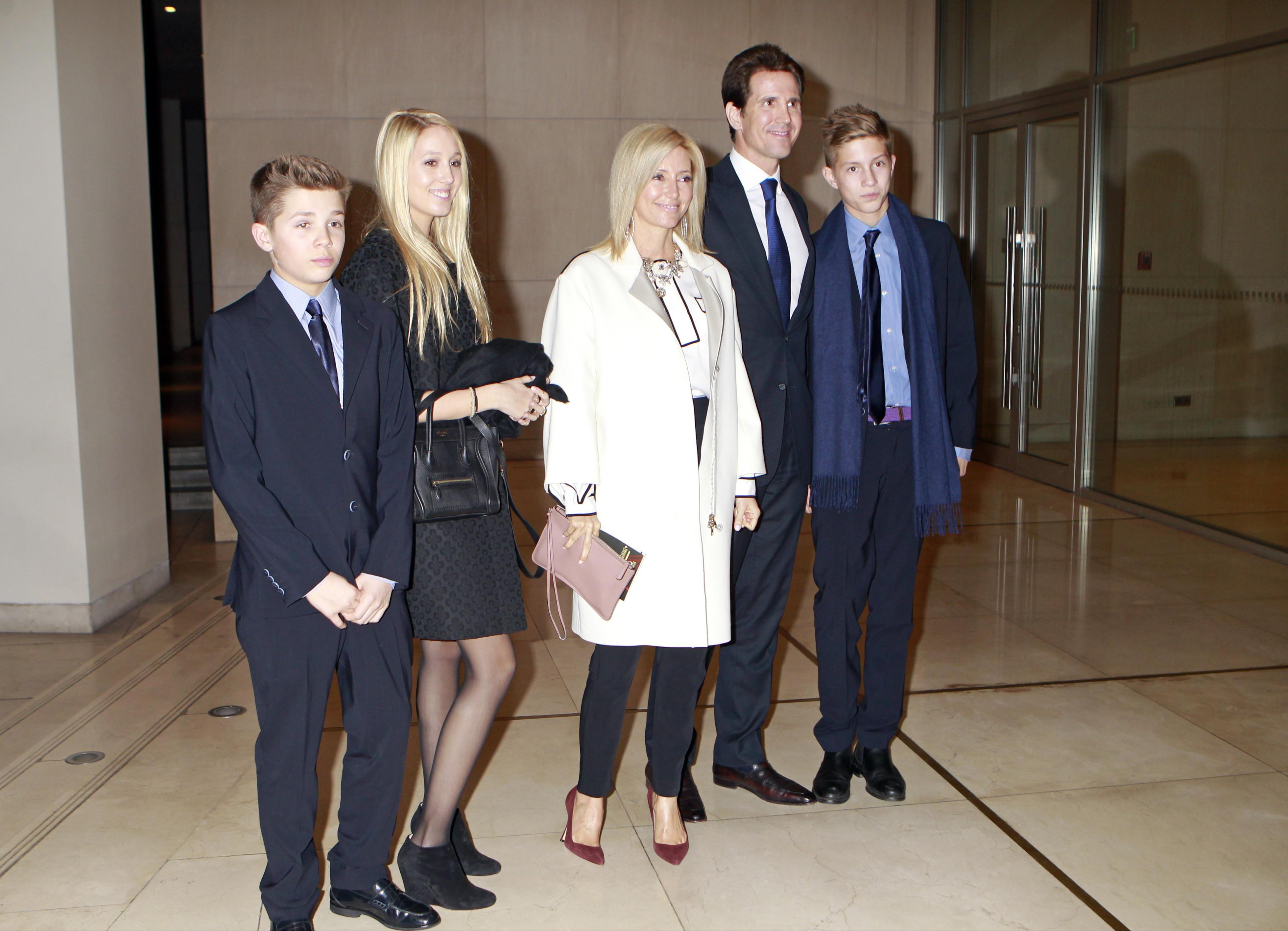 una-familia-modelo