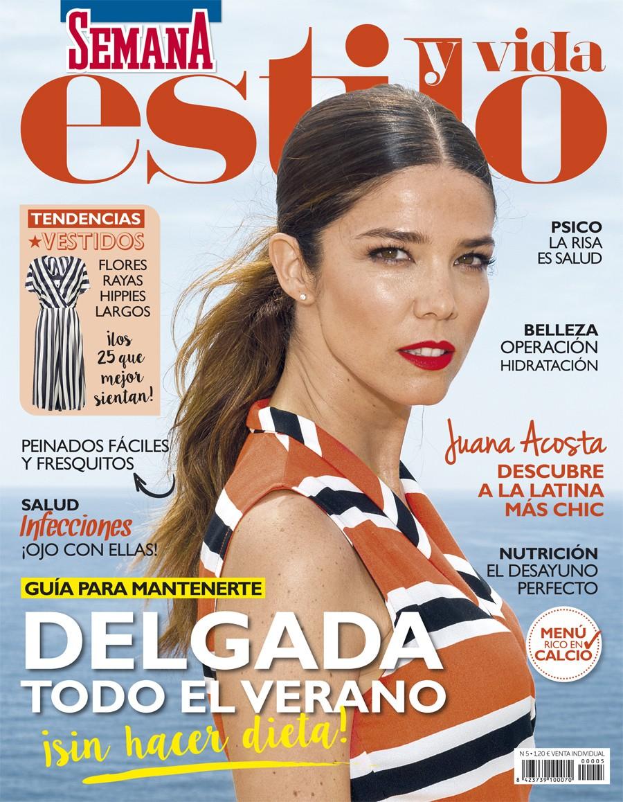 Revista de Salud y Belleza Estilo y Vida
