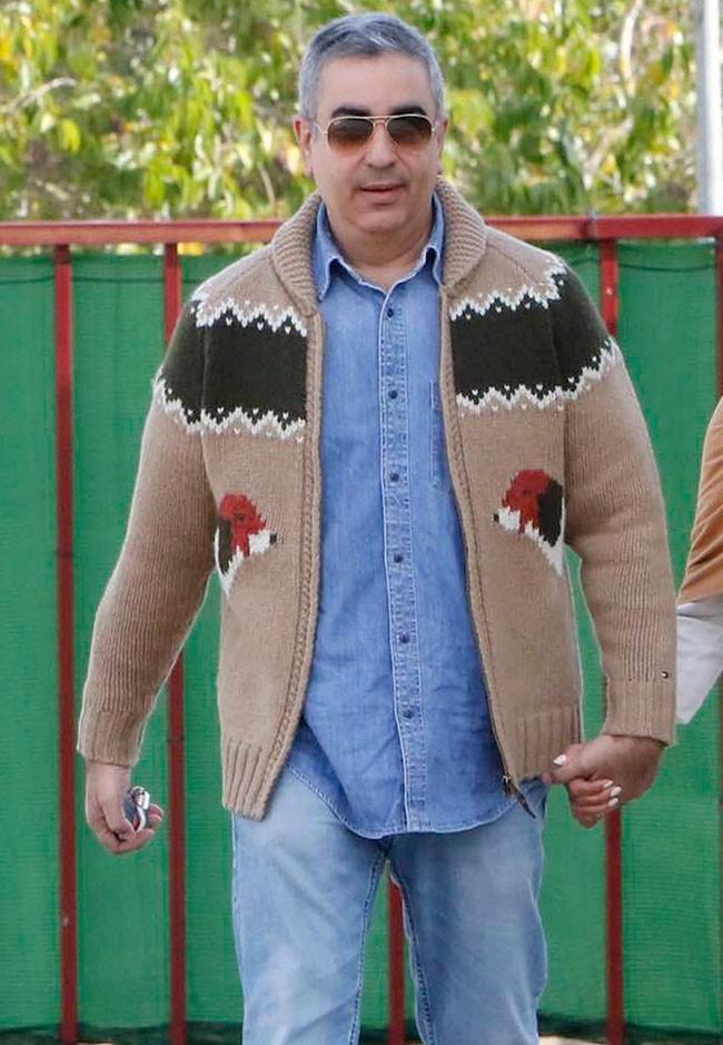 Agustín Pantoja, la verdadera razón de la ausencia de la boda de Kiko Rivera