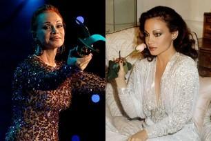 Paloma San Basilio, de diva de la canción a reina del musical