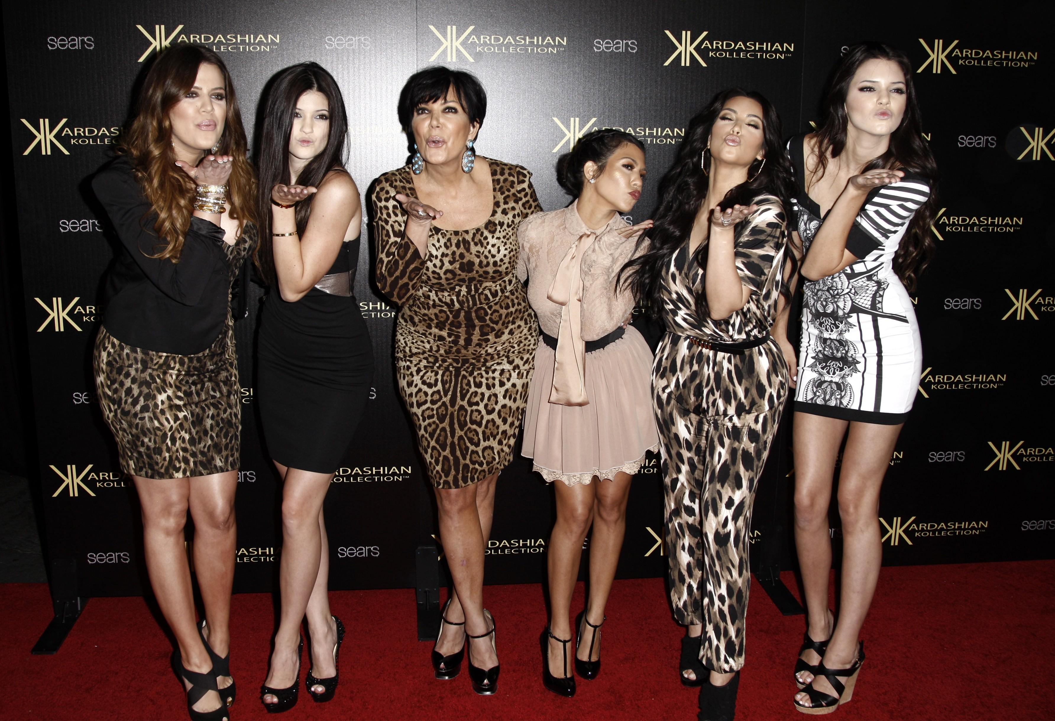 las-kardashian