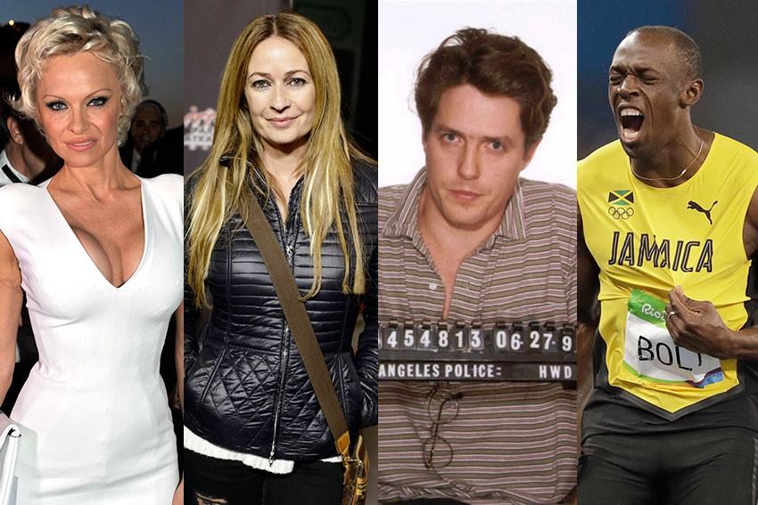 De Usain Bolt a Olvido Hormigos: Los escándalos sexuales más sonados de los famosos