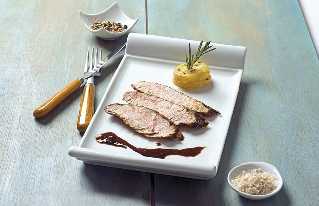 Recetas de vac o de ternera a la plancha ideas interesantes y trucos de cocina semana - Salsa para ternera a la plancha ...