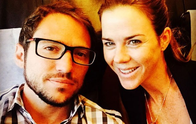 Amelia Bono desvela dónde conoció a su marido, Manuel Martos