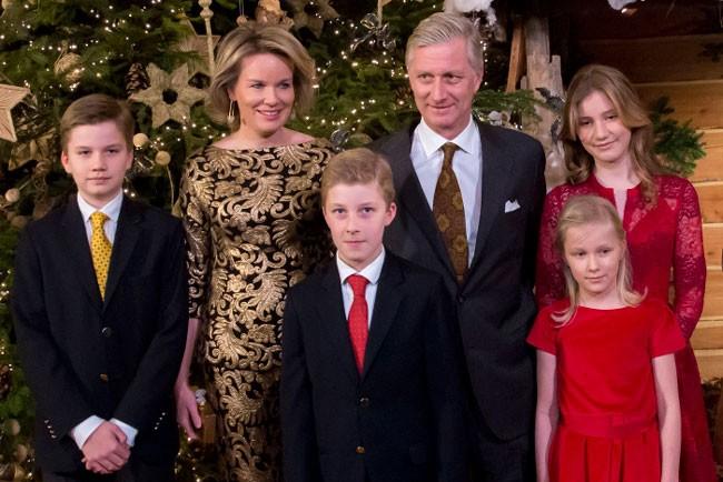 familia-real-belga