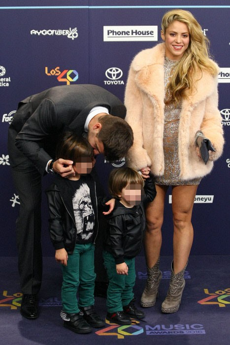 familia-modelo