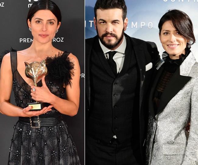 Bárbara Lennie, la 'Ava Gardner española', a por un nuevo Goya