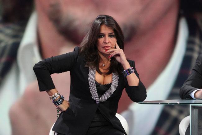 Aída Nizar se ha convertido en la cuarta expulsada de 'GH VIP' tras su cara a cara con Irma Soriano.