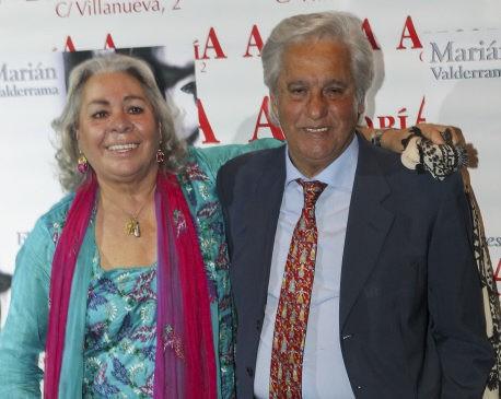 Las sorprendentes declaraciones de Chiquetete sobre su hijo Manuel Cortés