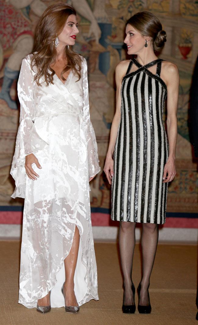 Forum on this topic: La Reina Letizia y el vestido de , la-reina-letizia-y-el-vestido-de/