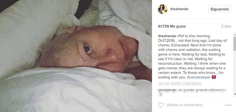 Shannen Doherty Termina Su Tratamiento Contra El Cancer Semana