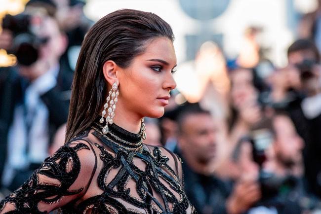 Kendall Jenner ha sido la última víctima de un robo en su mansión de Los Ángeles.