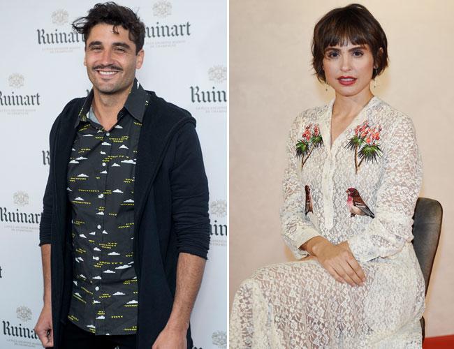Álex García y Verónica Echegui disfrutan de una relación que parece seguir 'viento en popa'.